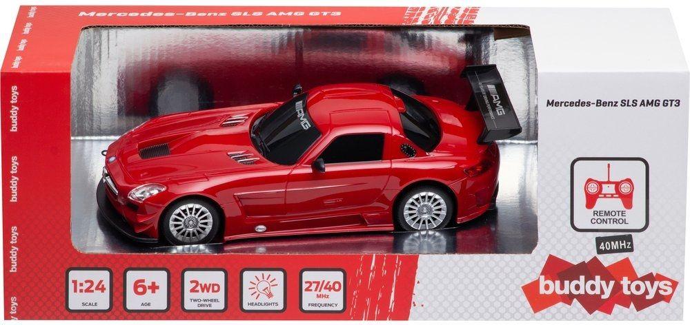 Buddy toys Mercedes-Benz SLS AMG GT3