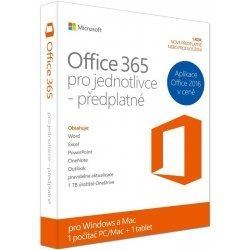 Microsoft Office 365 Personal (QQ2-00012)